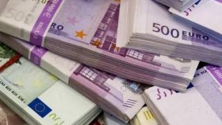 BNR anunță o nouă creștere a EURO!!