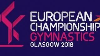 Două medalii pentru Denisa Golgotă la Campionatele Europene de gimnastică