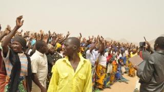 Europa, responsabilă pentru refugiaţii din Niger