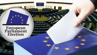 Olanda și Regatul Unit au votat la europarlamentare