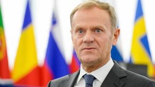 Europa trebuie să rezolve problema migraţiei! Ce crede Tusk că trebuie făcut