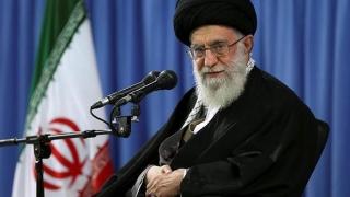 """""""Europenii sunt răi. Sunt cu adevărat răi"""" - Liderul iranian reia discursul anti-european"""