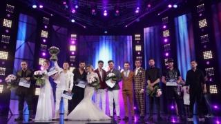 Eurovision: Mihai Trăistariu, Florena, Ovidiu Anton, Dream Walkers, în finala națională