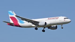 Un avion a aterizat de urgență în urma unei alarme false cu bombă