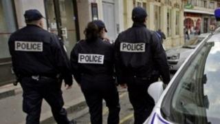 Tribunalul de mare instanță din Paris, evacuat după o alertă cu bombă