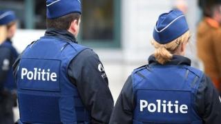 ALERTĂ cu bombă la Bruxelles! Evacuare din Palatul Justiției!