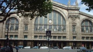 Gara de Nord din Paris, evacuată și închisă câteva ore, după o alertă de securitate