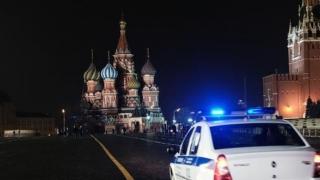 Amenințări cu bombă pe bandă rulantă la Moscova. Evacuări de urgență