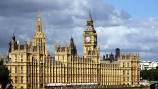 Parlamentul britanic, evacuat după declanșarea unei alarme de incendiu