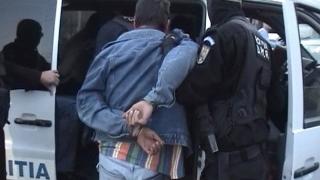 A evadat din arest, folosindu-se de identitatea altui deținut
