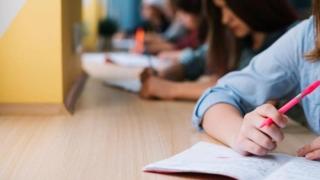 Peste 4800 de elevi constănțeni susțin marți prima probă a Evaluării Naționale
