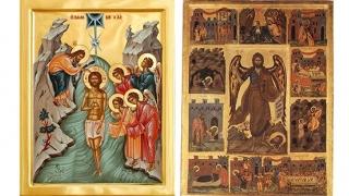 Boboteaza și Soborul Sfântului Ioan Botezătorul în Arhiepiscopia Tomisului