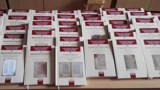 Eveniment istoric la Constanţa: Sfinții Părinți Ortodocși. Martirii Străromâni. Cuvioșii cei vechi