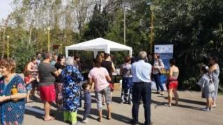 """""""Măsuri integrate pentru o viață mai bună"""", la Constanța"""