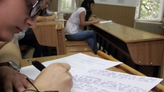 Bacalaureat 2017: Elevii susţin evaluarea competenţelor într-o limbă străină