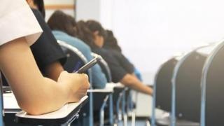 Etapa specială a Evaluării Naţionale continuă cu proba la Matematică
