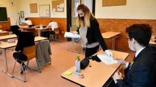 Elevii vor să aibă acces la lucrările de examen înaintea contestării rezultatelor