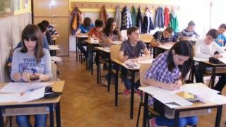 Au început înscrierile pentru Evaluarea Națională