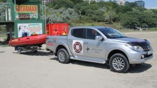 Exclusiv Auto, alături de comunitate: Al cincilea an de parteneriat cu asociația salvamarilor