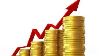Excedent bugetar de 0,05% din PIB în primele două luni ale anului