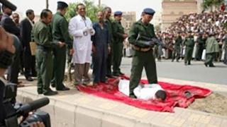Prima execuţie din 2019 în Arabia Saudită, pentru trafic de droguri
