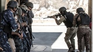 Cincisprezece persoane executate în Iordania, inclusiv pentru acte de terorism