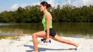 20 de minute de exerciții fizice, adevărat antiinflamator pentru corp