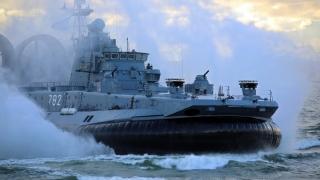 Exerciţii de amploare ale Marinei ruse în Marea Baltică