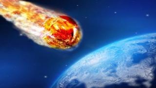 Exercițiul de apărare planetară: un asteroid a trecut joi pe lângă Terra