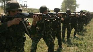 Atenție, se trage! Militari români și din alte patru țări se pregătesc de război