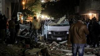 MAE condamnă atentatul de la Ankara: Astfel de acțiuni nu pot fi justificate sub nicio formă