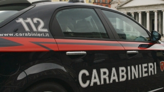Explozie la Roma, în fața unui oficiu poștal. Posibil atac terorist!