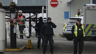 Cetățeni români, morți în explozia de la uzina din Cehia