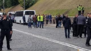 EXPLOZIE cu mai multe victime, printre care și un copil, la Kiev!