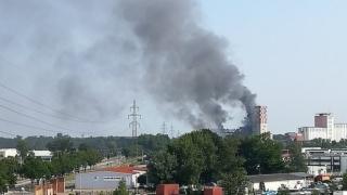 Explozie în Franţa! Mai multe persoane au fost rănite