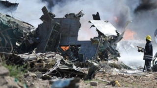 Explozie puternică la un terminal de gaz din Austria. Mai multe victime