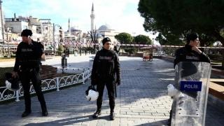 Mai mulți morți și răniți într-o explozie pe o arteră pietonală, la Istanbul