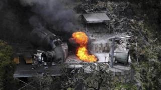 Mai mulți morți în urma unei explozii într-o mină de cărbune din Ucraina