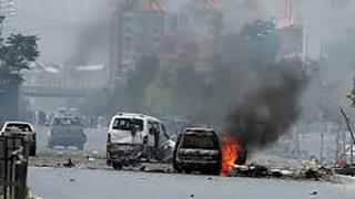 Explozii în Afganistan. Mai mulți morți și zeci de răniți