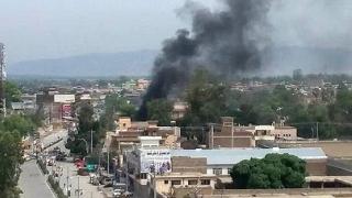 Explozii în Afganistan! Mai mulți morți și răniți, printre care și copii