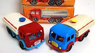 Cehia, cel mai mare exportator de jucării din UE