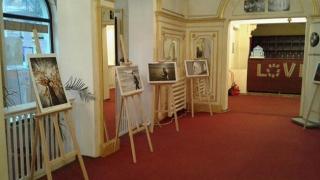 Expoziție de fotografie la Teatrul de Stat Constanța
