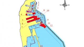 APC schimbă fața portului: lucrări de dragaj și extinderea cheurilor
