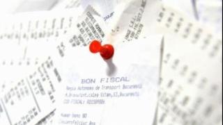 Extragerea Loteriei bonurilor fiscale emise în ianuarie are loc pe 19 februarie