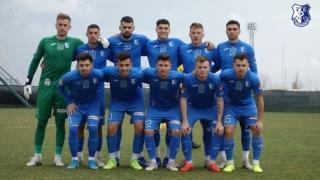 FC Farul s-a impus în amicalul cu Septemvri Sofia