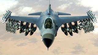 SUA au trimis în România militari şi avioane F-16, pentru descurajarea Rusiei
