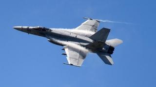 Un avion militar al SUA s-a prăbuşit în Pacific, în largul Japoniei
