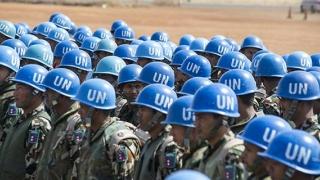 Făcea parte din forţele de menţinere a păcii ONU şi a fost ucis în Mali
