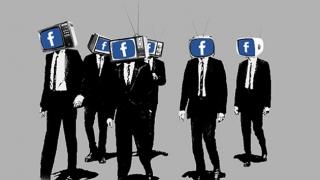 Facebook, acest sinistru redactor-șef la internetului