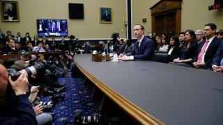 Facebook cere guvernanţilor lumii ajutor pentru reglementarea conţinutului pe internet